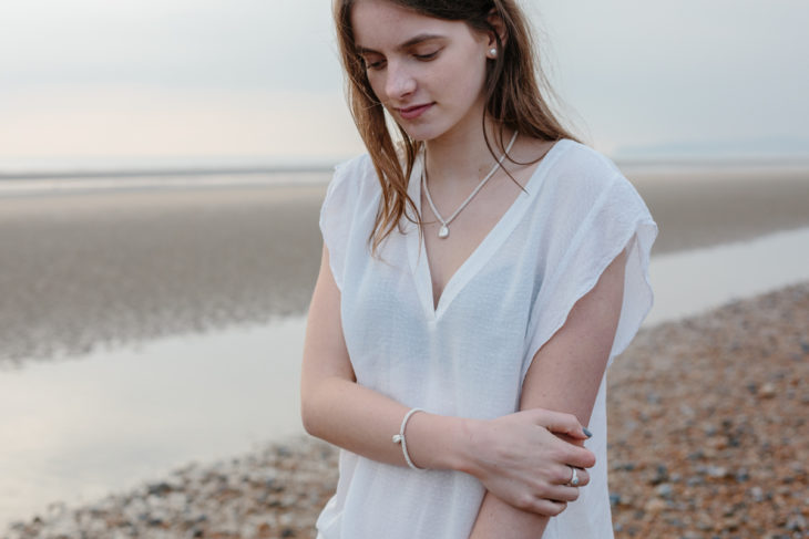 lifestyle catalogue shoot alice robson jewellery