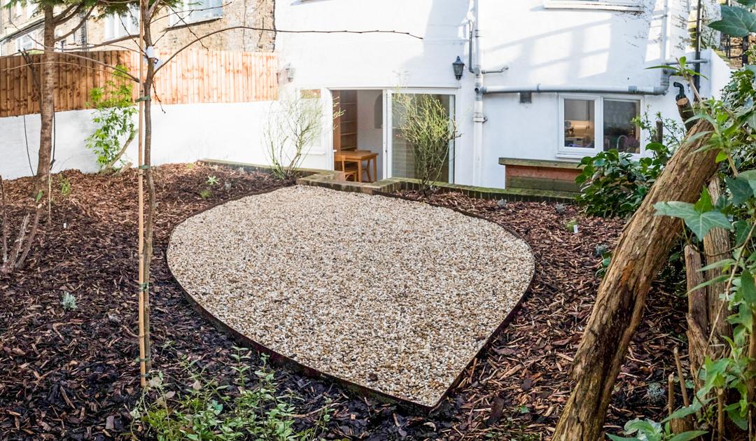 Eco-Friendly Urban Garden Design