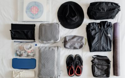 My Secrets To Minimalist Travel Packing